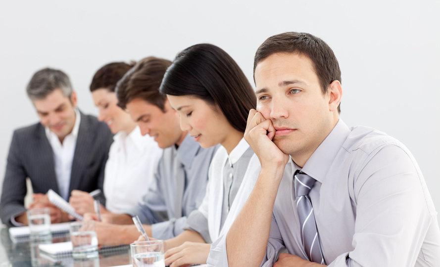 Meaningful meetings