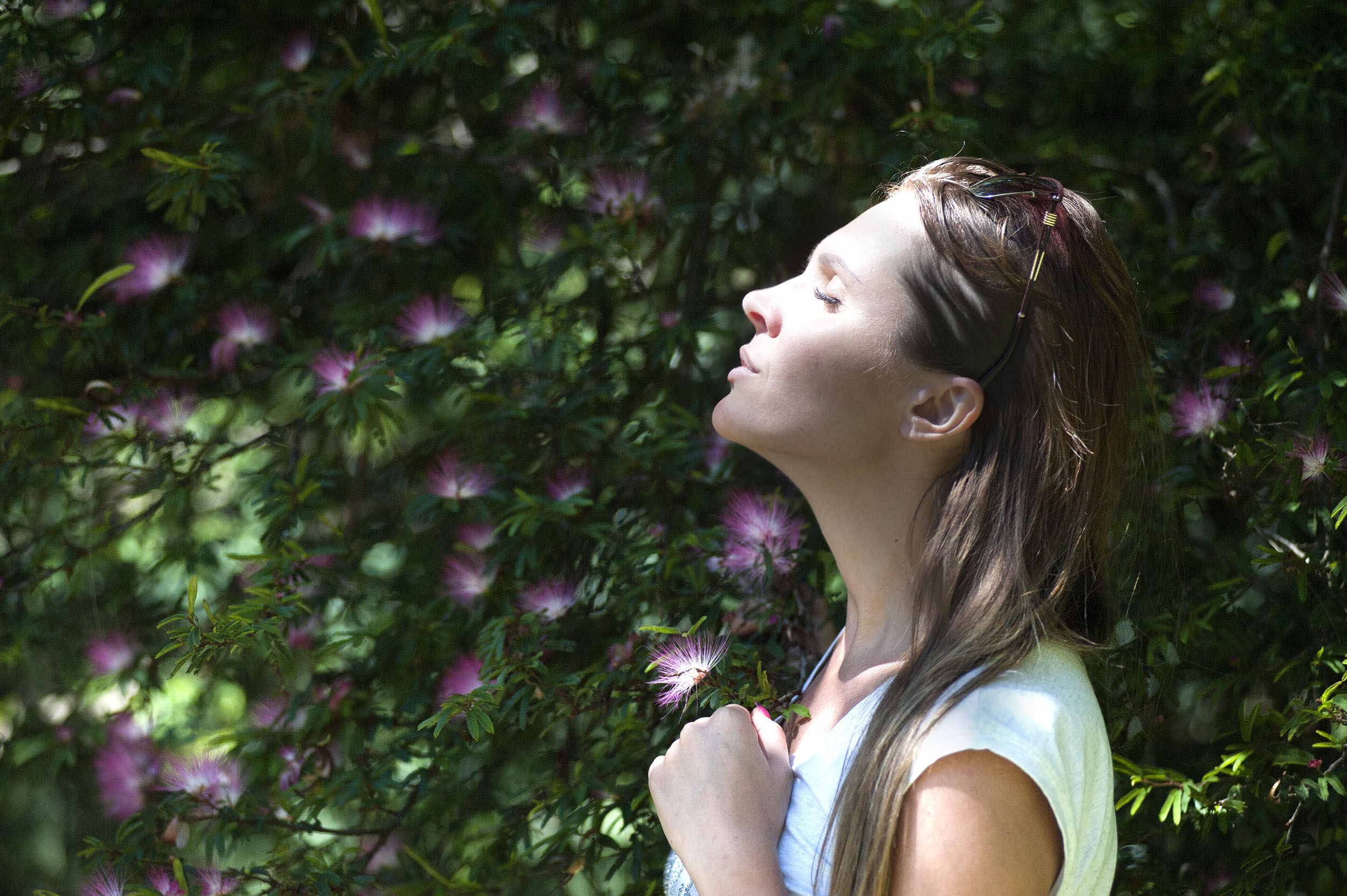 De kracht van gecontroleerde ademhaling