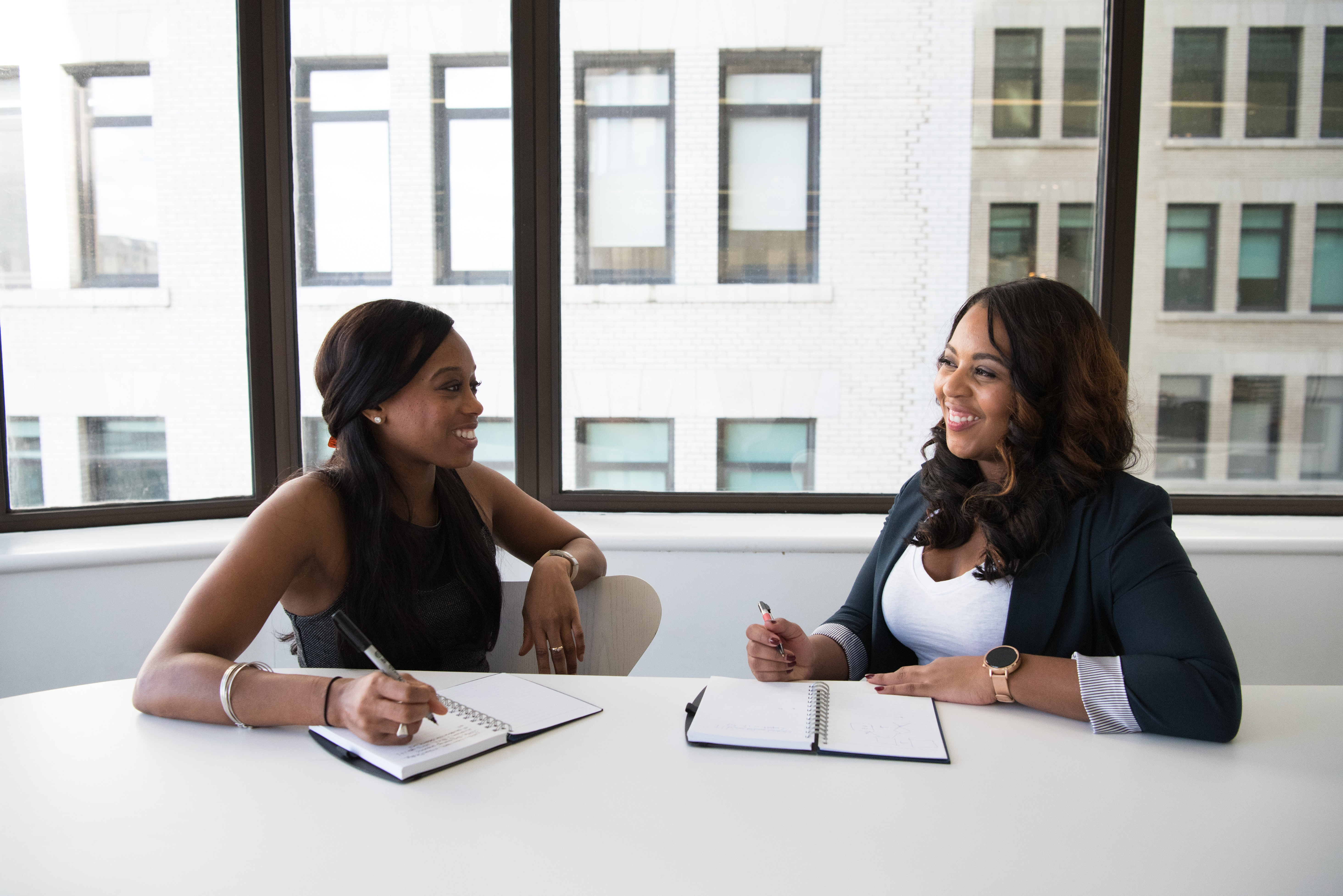 Vragen en luisteren: vijf communicatiemaatregelen